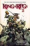 King of RPGs, Volume 2