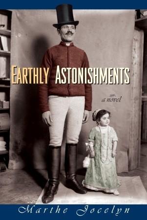 Earthly Astonishments by Marthe Jocelyn