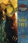 The Wolf Tree (The Clockwork Dark, #2)