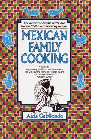 Mexican Family Cooking