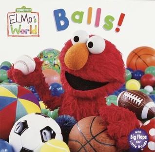 Balls! (Sesame Street Elmo's World)