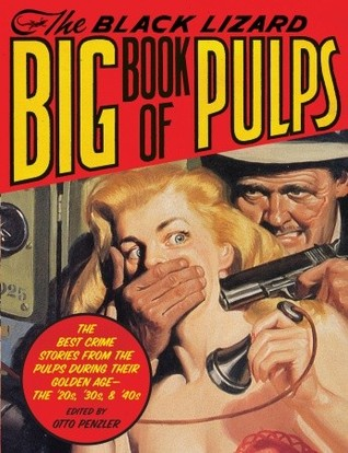 The Black Lizard Big Book of Pulps EPUB