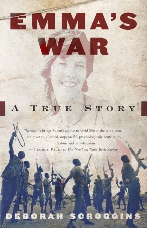 Emma's War by Deborah Scroggins