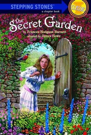 The Secret Garden by James Howe
