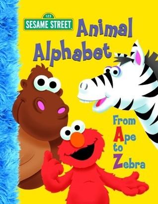 Animal Alphabet by Kara McMahon