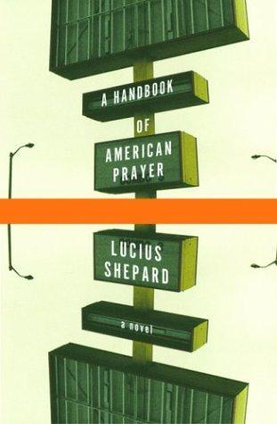 A Handbook of American Prayer