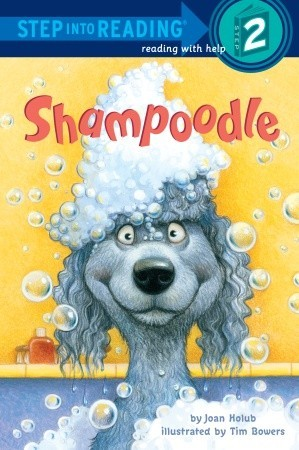 Shampoodle (Step into Reading, Step 2)