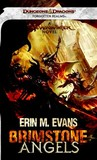 Brimstone Angels by Erin M. Evans