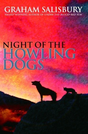 Night of the Howling Dogs by Graham Salisbury