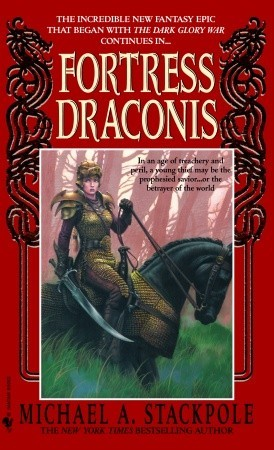 Fortress Draconis by Michael A. Stackpole