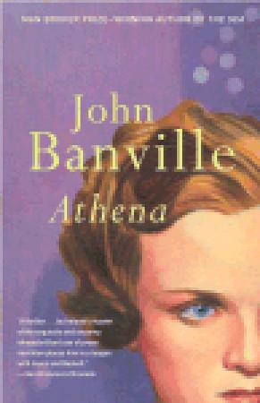 Athena (The Freddie Montgomery Trilogy, #3)