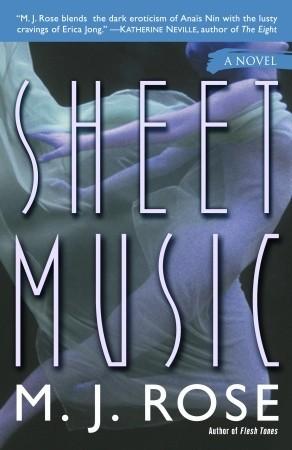 Sheet Music by M.J. Rose