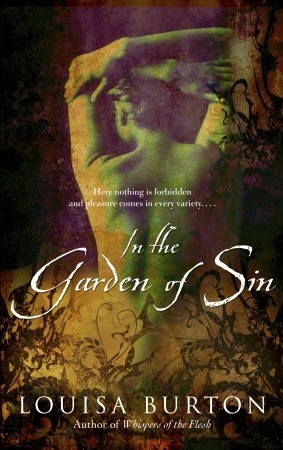 In the Garden of Sin (Hidden Grotto #4)