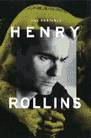 The Portable Henry Rollins por Henry Rollins