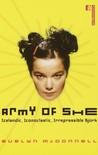Army of She: Icelandic, Iconoclastic, Irrepressible Björk