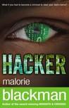 Download ebook Hacker by Malorie Blackman