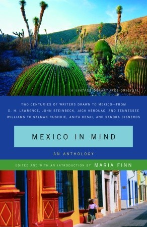 Mexico in Mind by Maria Finn
