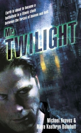 Mr. Twilight