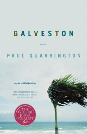 Galveston by Paul Quarrington