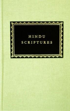 Hindu Scriptures by R.C. Zaehner