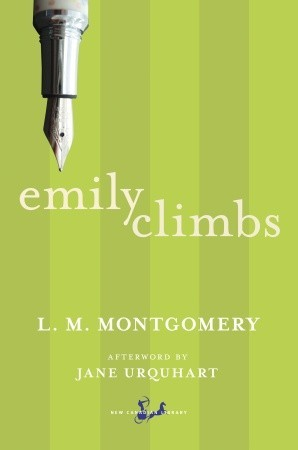 Ebook Emily Climbs by L.M. Montgomery PDF!