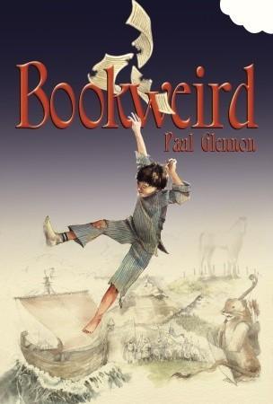 Bookweird by Paul Glennon