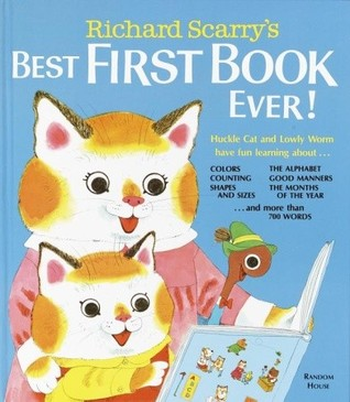 Richard Scarry Ebook