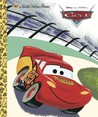 Cars Little Golden Book Library (Disney/Pixar Cars)