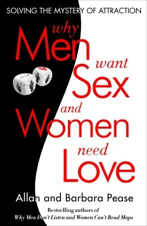 Want Love Women Men Want Sex