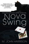 Nova Swing (Empty Space Trilogy, #2)