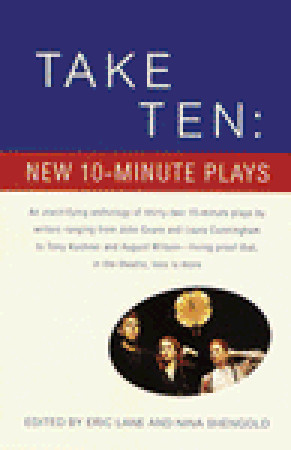 Take Ten by Eric Lane