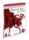 Dragon Age: Origins - Awakening: Prima Official Game Guide