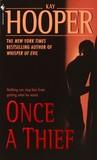 Once a Thief (Quinn/Thief #1)
