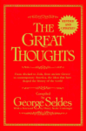 The Great Thoughts