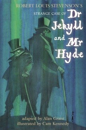 Robert Louis Stevenson's Strange Case of Dr Jekyll and Mr Hyde