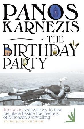 The Birthday Party PDF ePub 978-0676978889 por Panos Karnezis