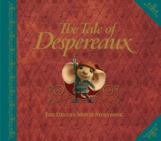 the-tale-of-despereaux-deluxe-movie-storybook-tale-of-despereaux