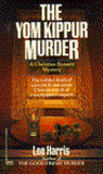 The Yom Kippur Murder (Christine Bennett, #2)