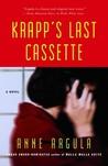 Krapp's Last Cassette (Quinn, #3)