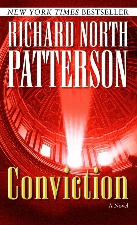 Conviction (Christopher Paget, #4)