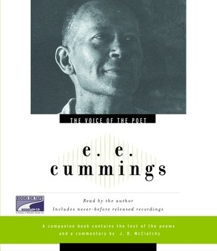 The Voice of the Poet: e.e. cummings