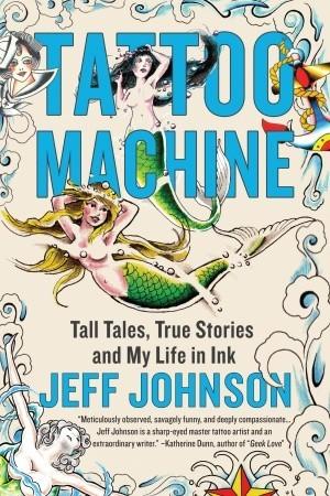 Tattoo Machine by Jeff                    Joh...