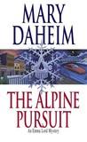 The Alpine Pursuit (Emma Lord, #16)