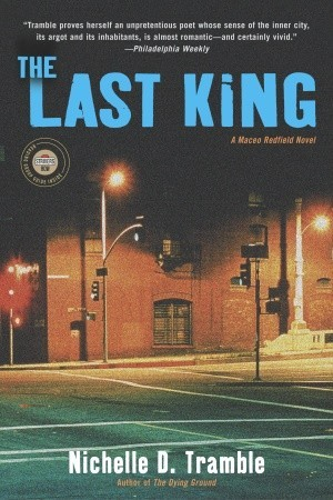 The Last King by Nichelle D. Tramble