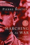 Marching as to War: Canada's Turbulent Years