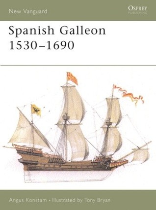 Spanish Galleon 1530–1690
