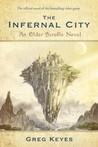 The Infernal City (The Elder Scrolls, #1)