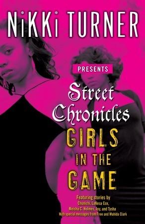 Street Chronicles by Nikki Turner