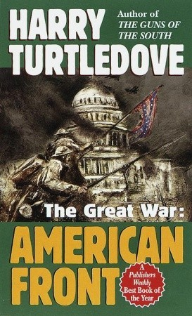 American Front by Harry Turtledove