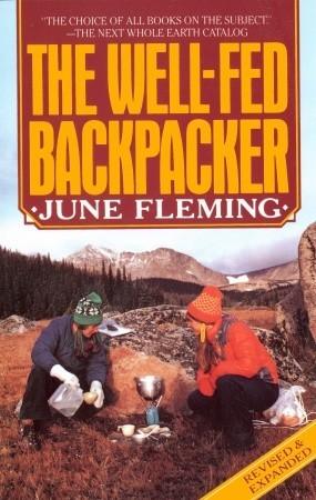 Descarga gratuita de libros en línea ebooks The Well-Fed Backpacker